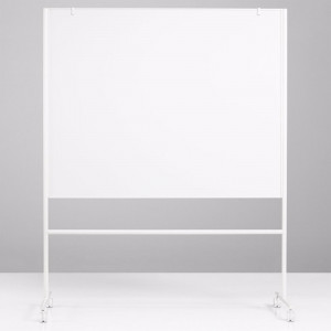 ONE Mobil Dubbelsidig Whiteboard