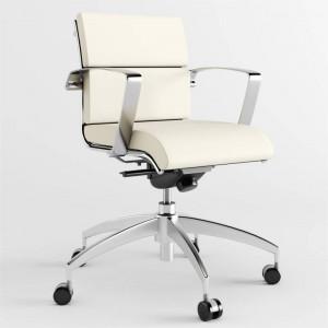Origami CU kontorsstol med låg rygg