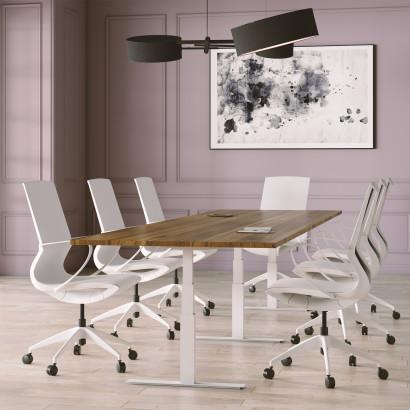 Konferensmöbler 6-10 pers Modul höj- och sänkbart + Marc