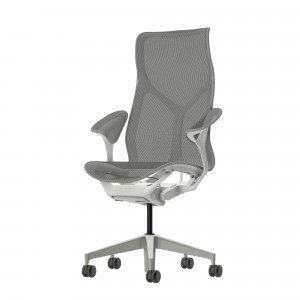 Herman Miller Cosm, High Back - Kontorsstol
