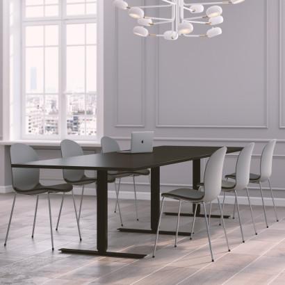 Konferensmöbler 6-10 pers Modul + Noor 6050S