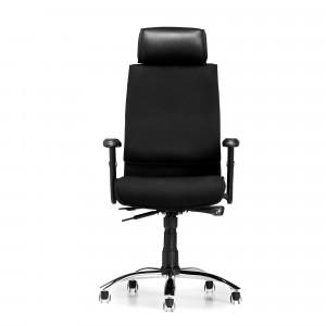 AS6000, Kontorsstol svart - Bästsäljare