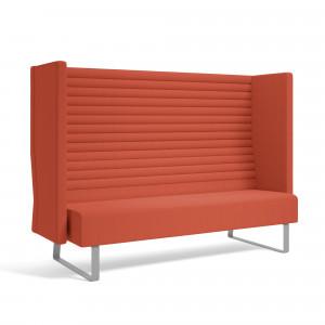 Box High 3-sits