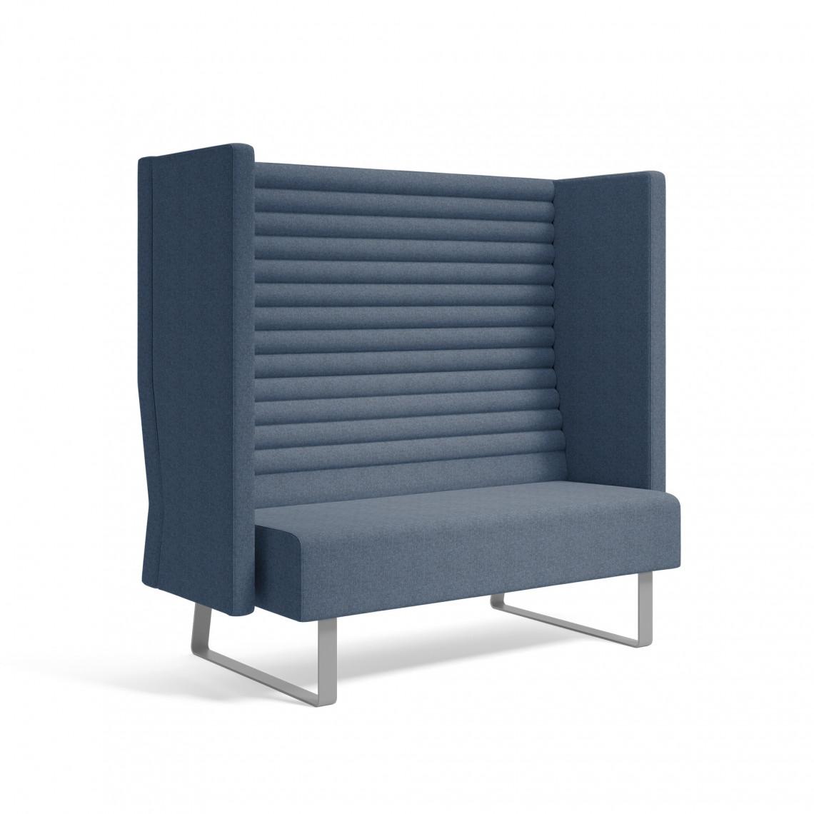 Box High 2-sits