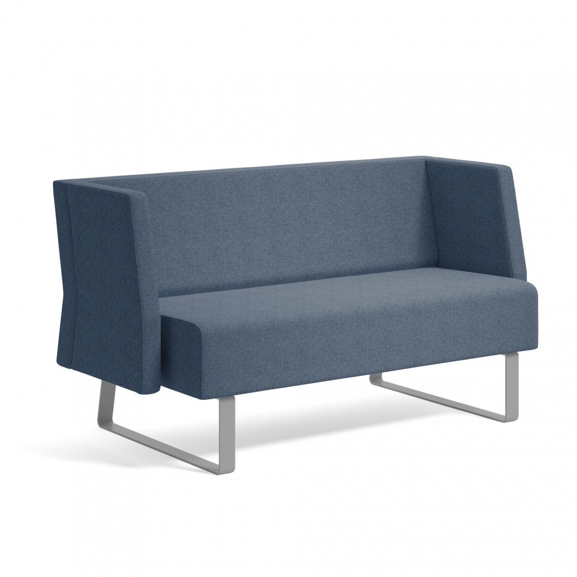 Box Low 2-sits