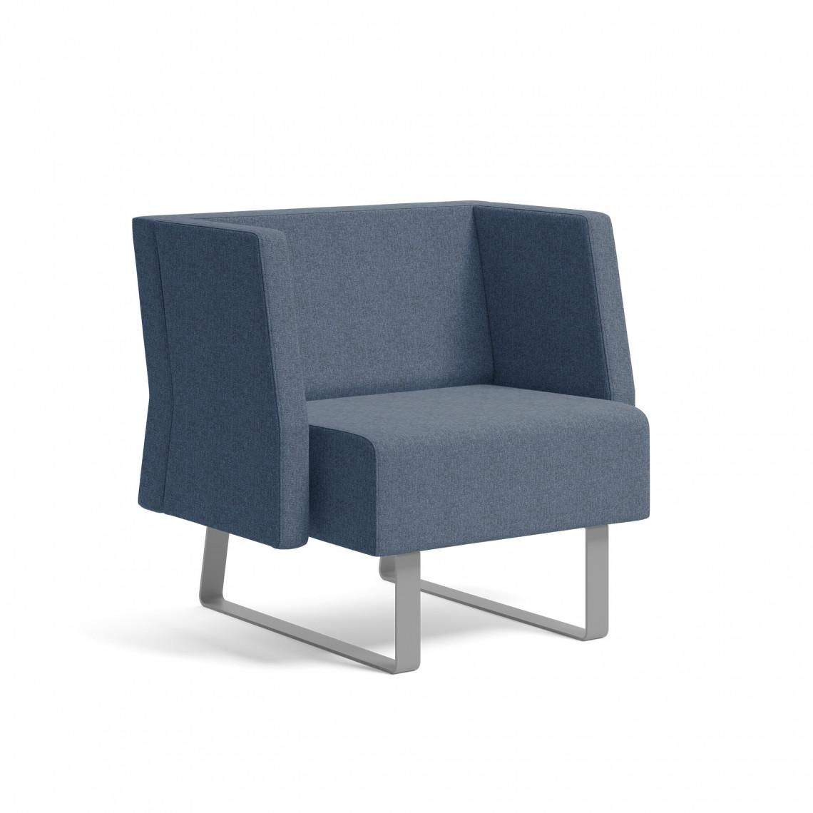 Box Low 1-sits