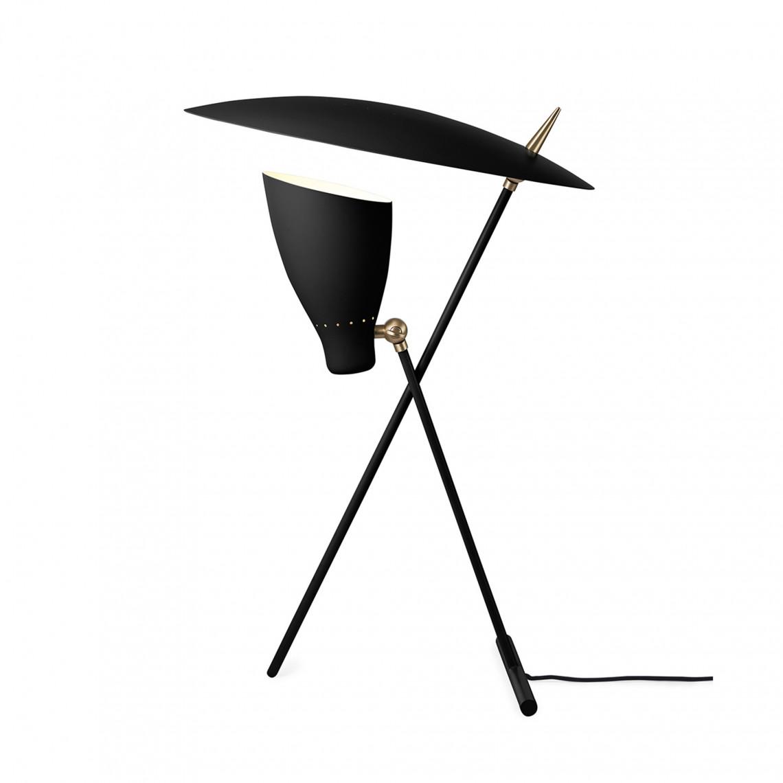 Silhouette Bordslampa