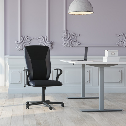 Skrivbordsstol Lund - Basic