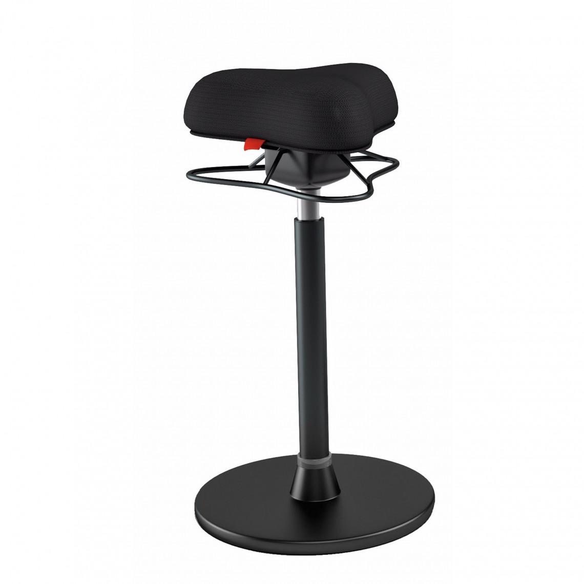 Balance balansstol - Svart