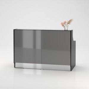 Receptionsdisk Linea Modell 4