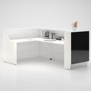Receptionsdisk Linea Modell 5