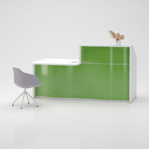 Receptionsdisk Wave Modell 2