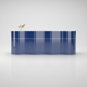 Receptionsdisk Wave Modell 4
