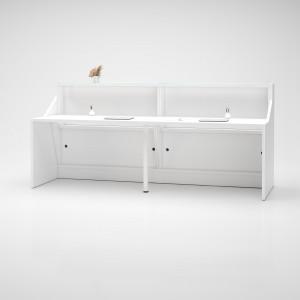 Alpa Modell 3 - Receptionsdisk