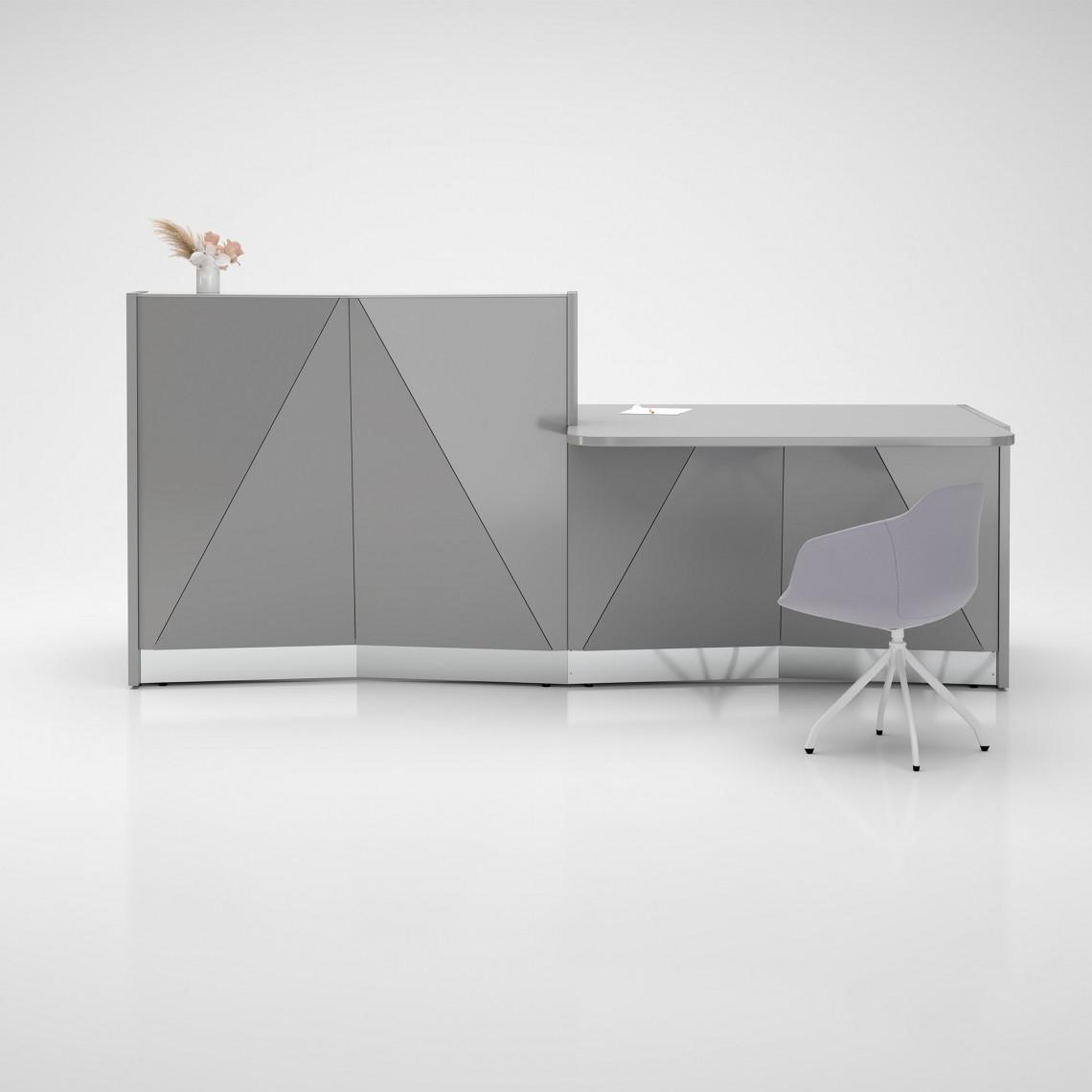 Alpa Modell 4 -Receptionsdisk