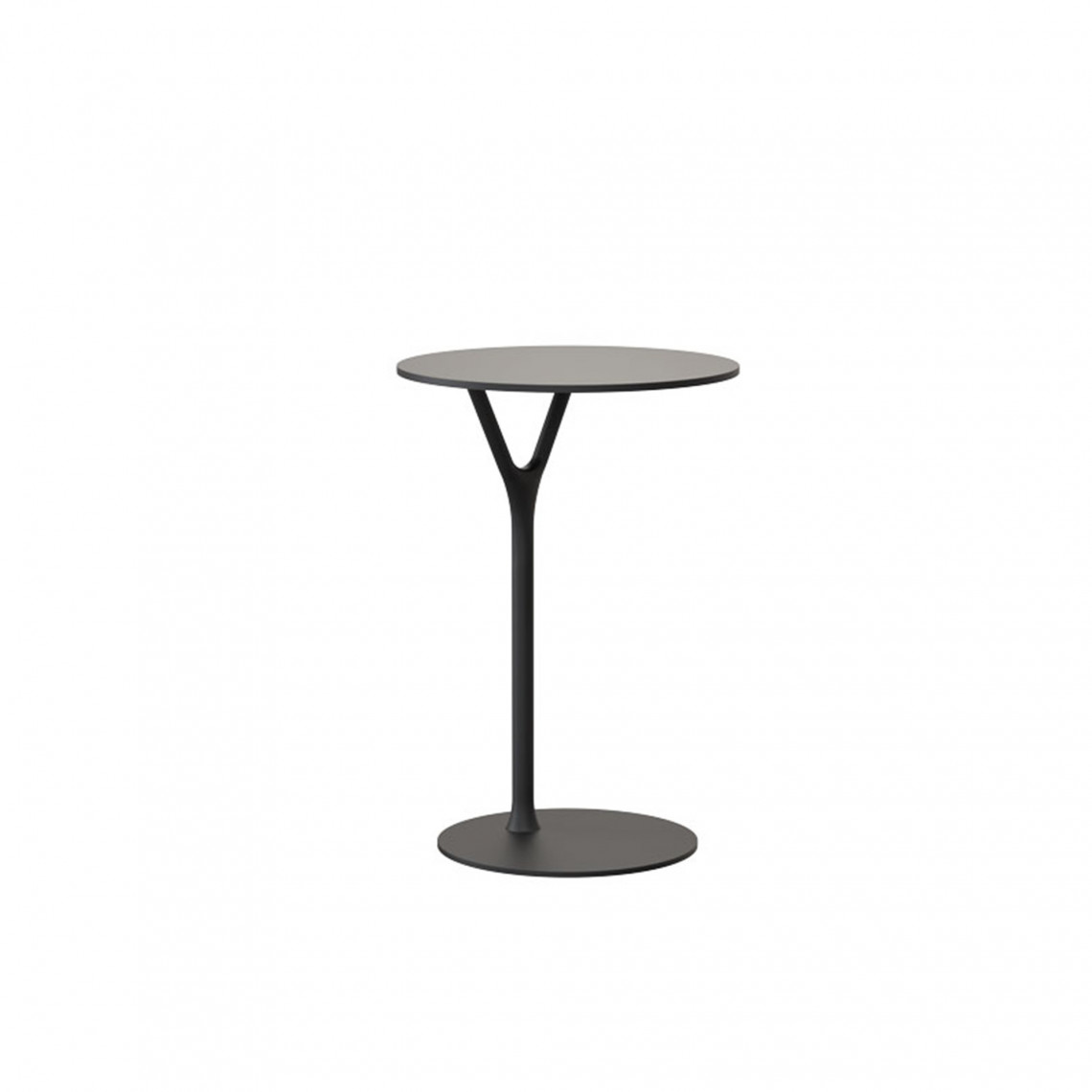 Wishbone Table - 650 mm