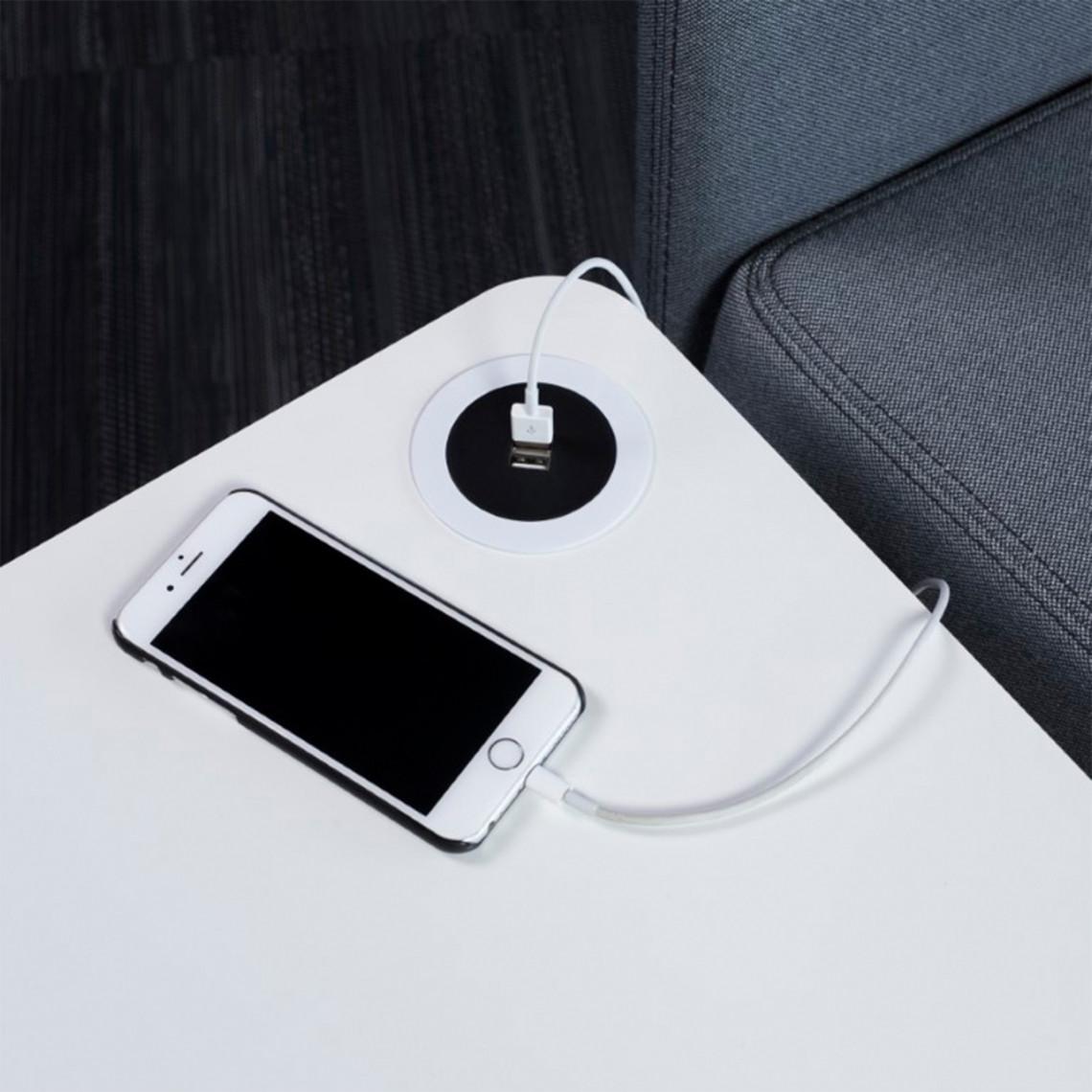 USB Grommet
