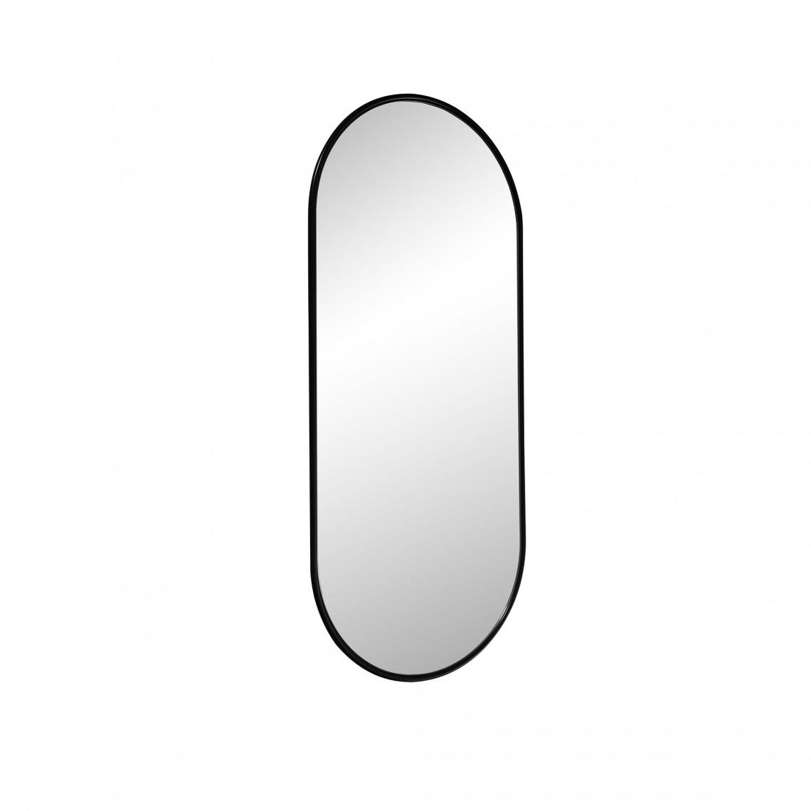 Spegel Haga Oval