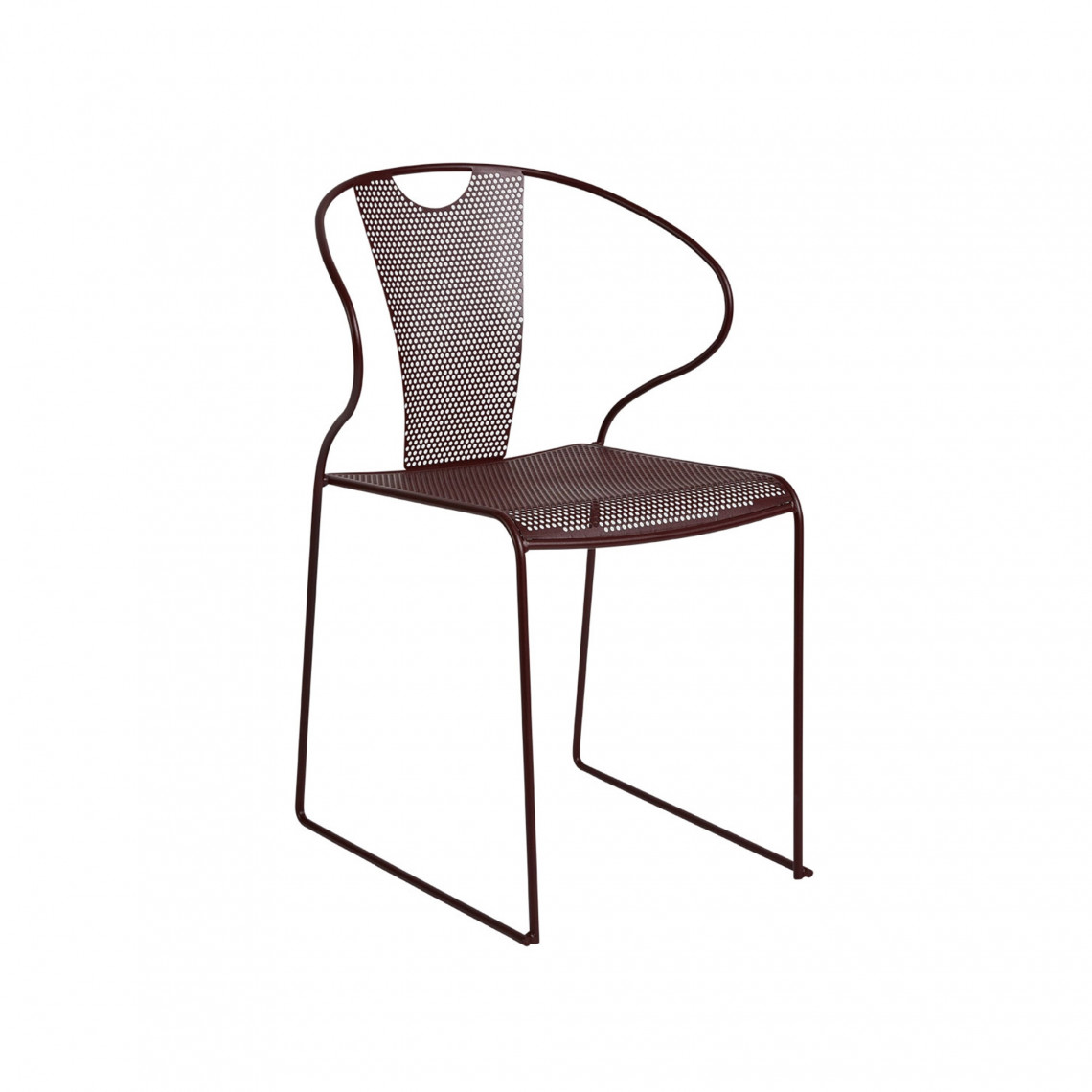 Armchair - Piazza