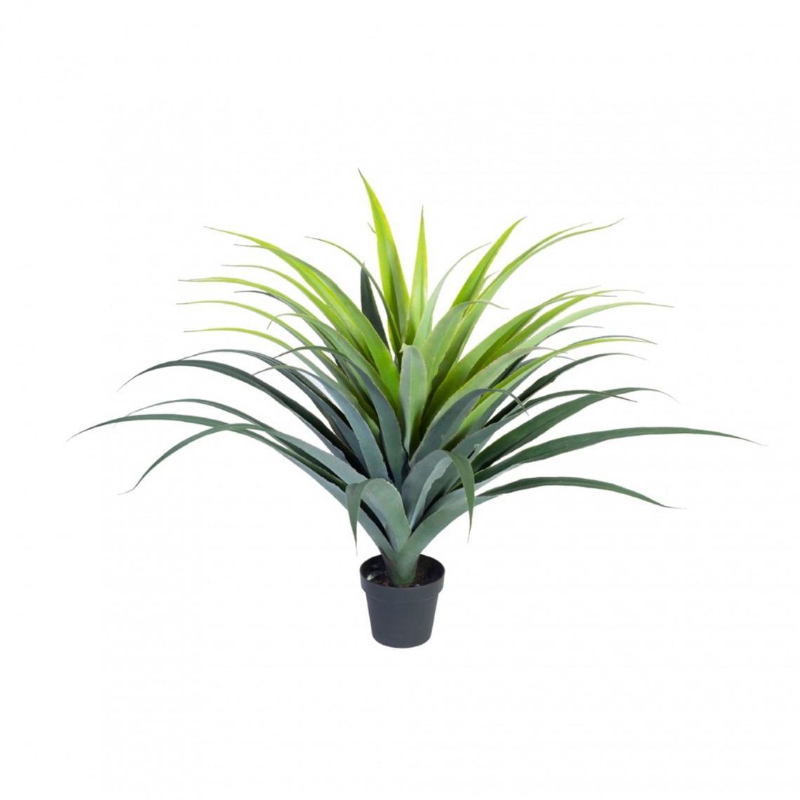 Konstgjord växt - Agave