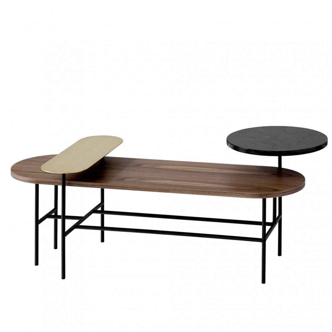 Palette Lounge Table JH7