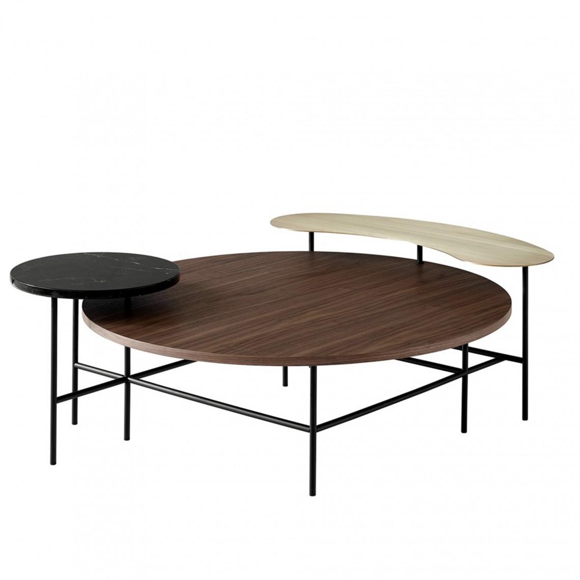Palette Lounge Table JH25