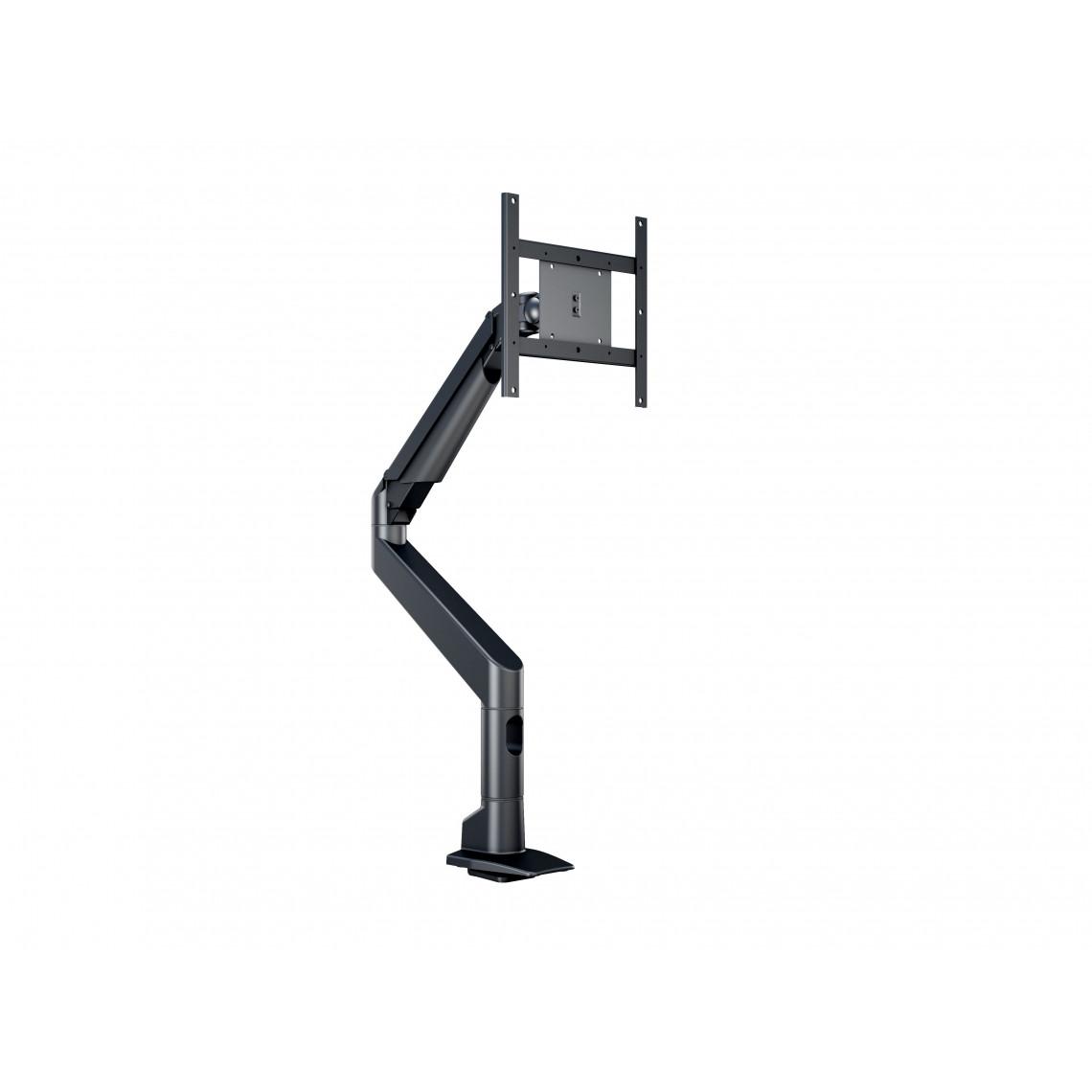 M VESA Gas Lift XL Single Black