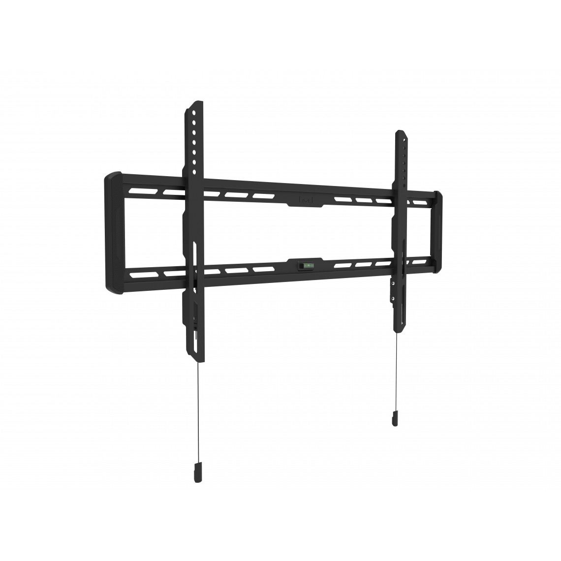 M Universal Wallmount Fixed Large Black