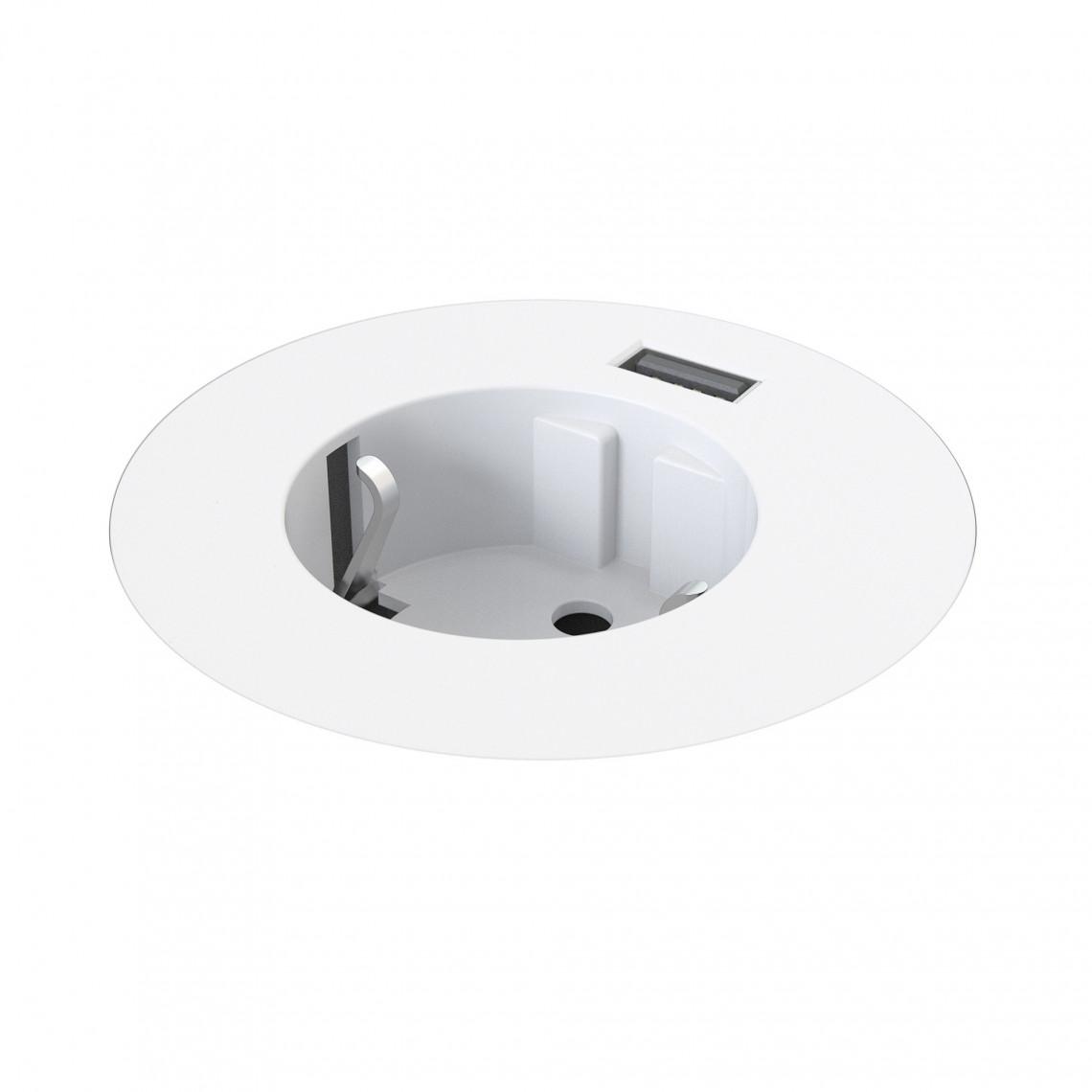Powerdot MIDI - El, USB Laddare
