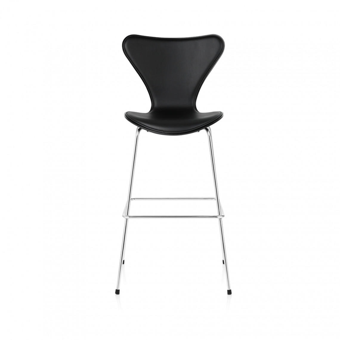 Sjuan Series 7 - Front upholstered leather 74cm