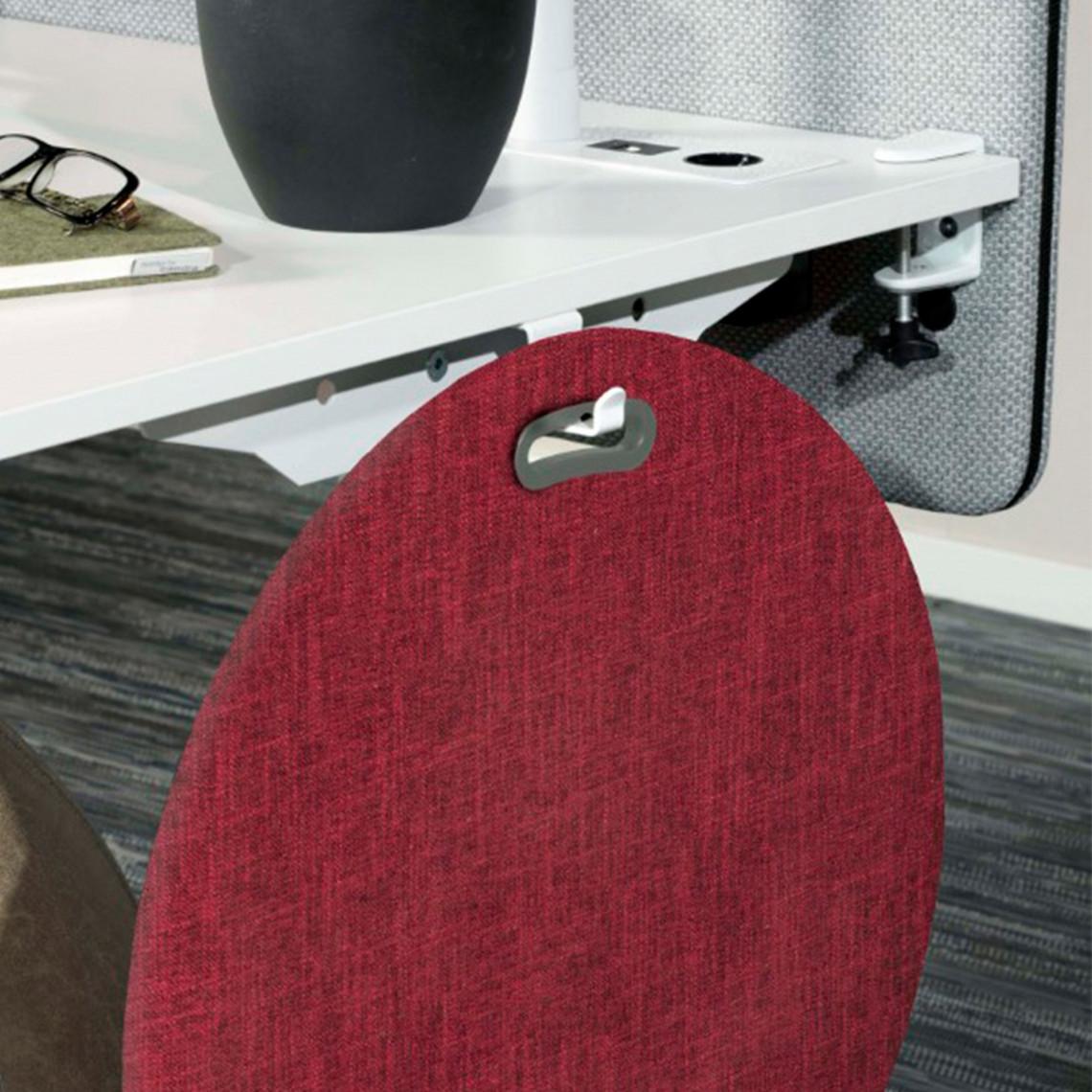 Skrivbordskrok till - StandzOn ståmattor