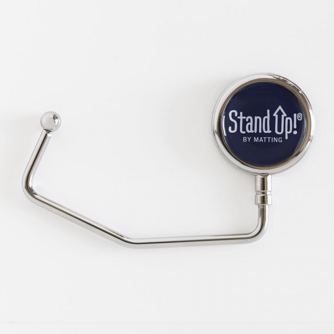 Skrivbordskrok till - StandUp ståmattor