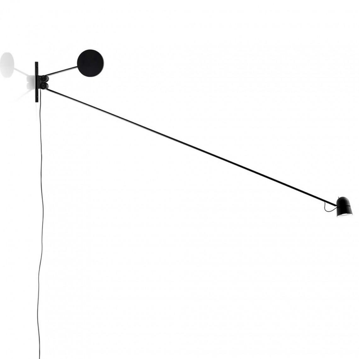 Vägglampa Counterbalance