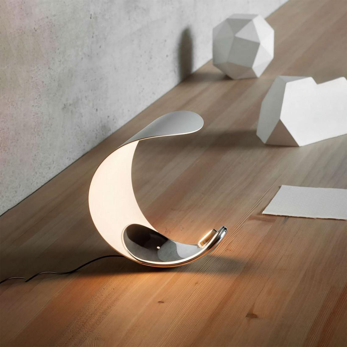 Bordslampa CURL