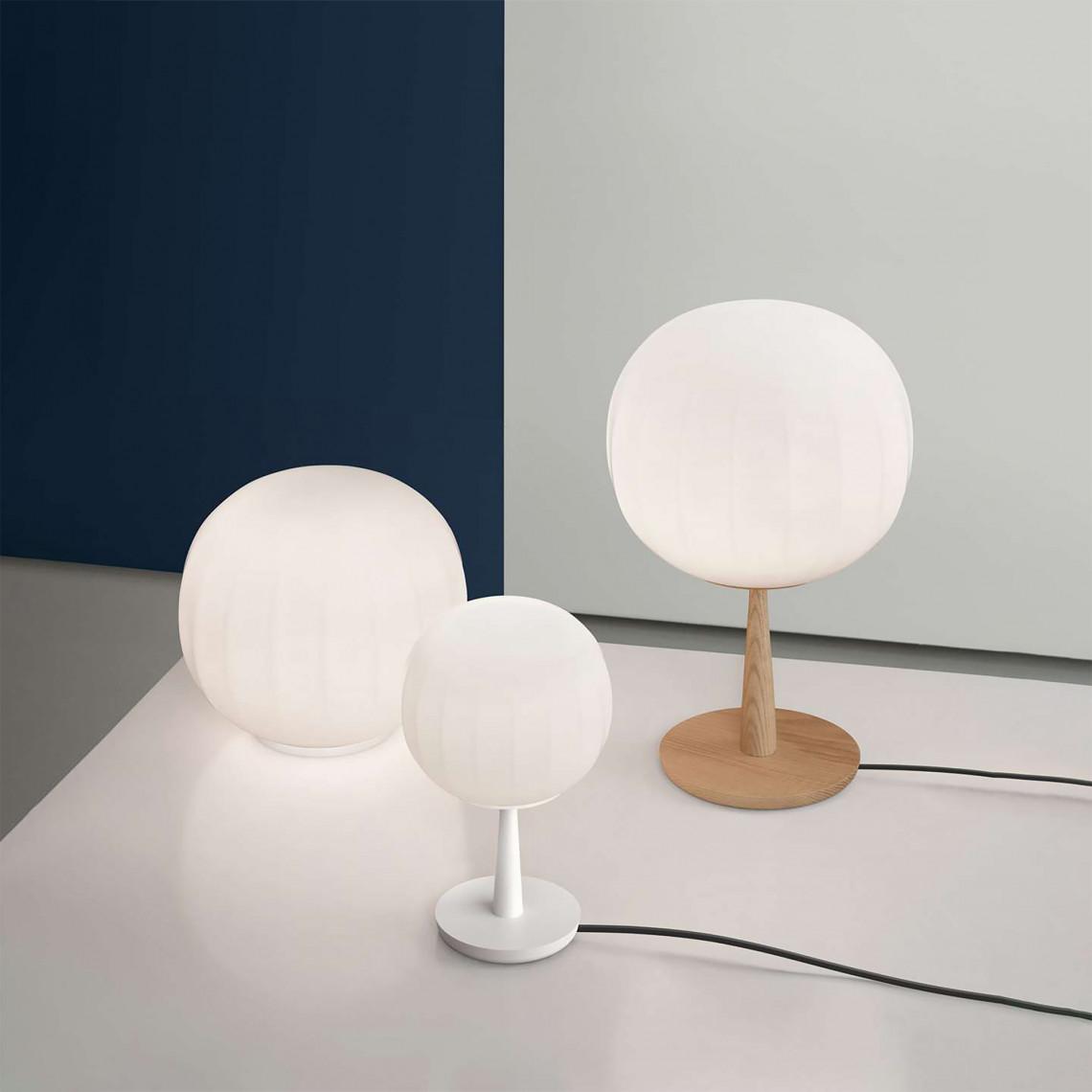 Bordslampa Lita - 14 cm