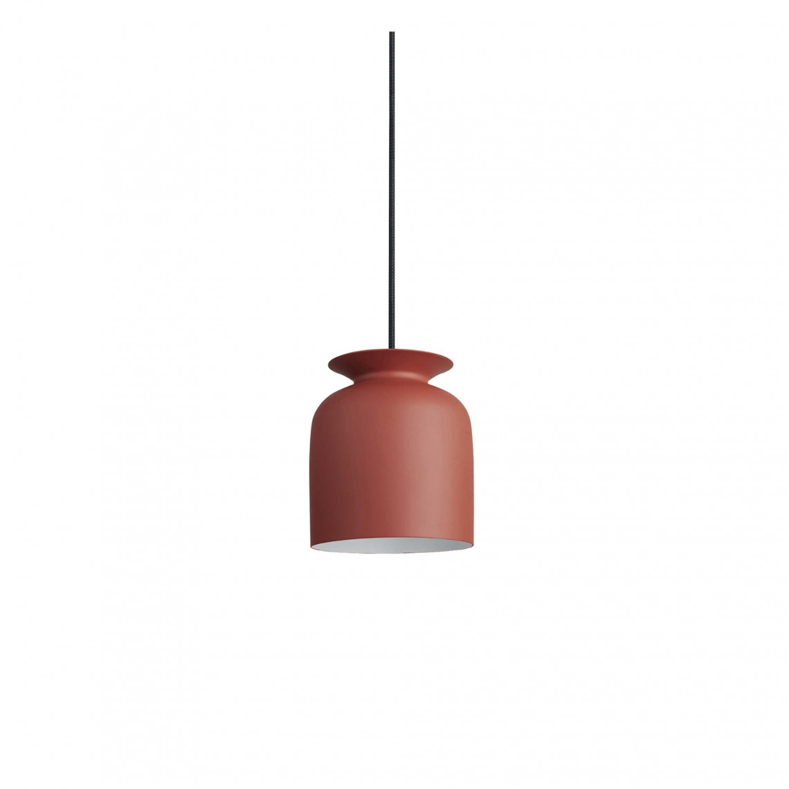 Ronde - Taklampa Rusty Red