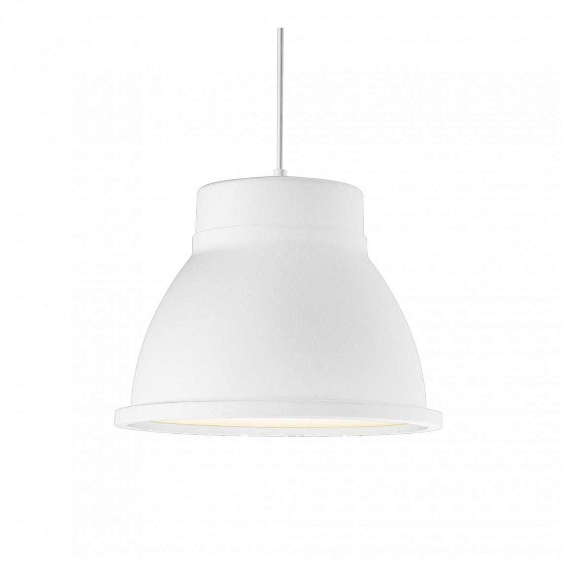 Studio Pendant Lamp - White