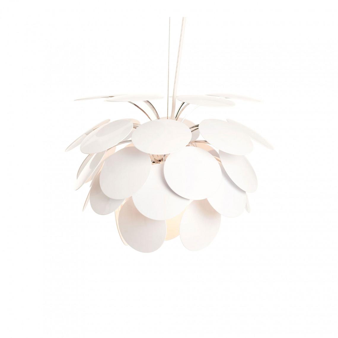 Discoco 68 - Pendant Lamp White