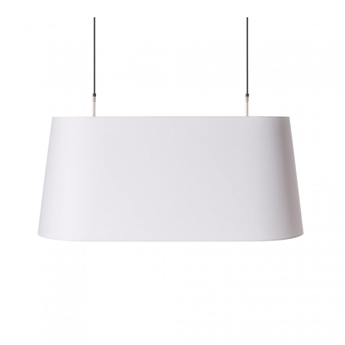 Oval Light Vit