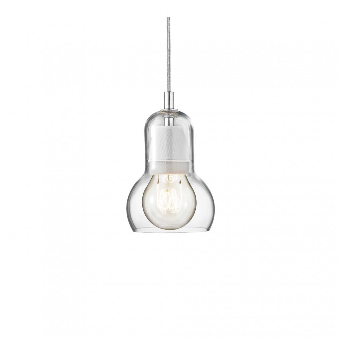 Bulb SR1 Klar