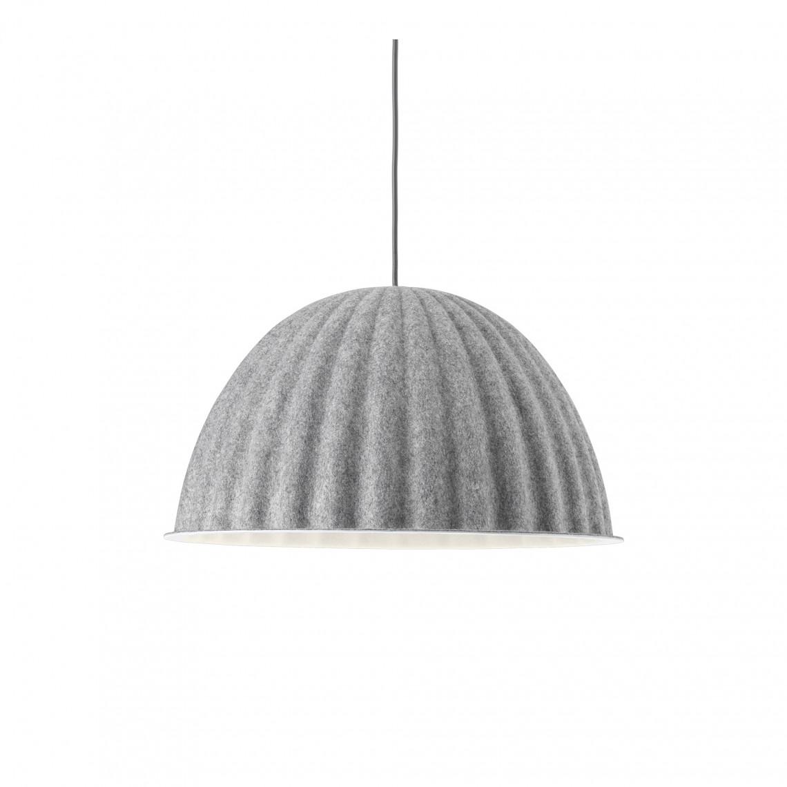 Under The Bell Pendant Lamp Grå