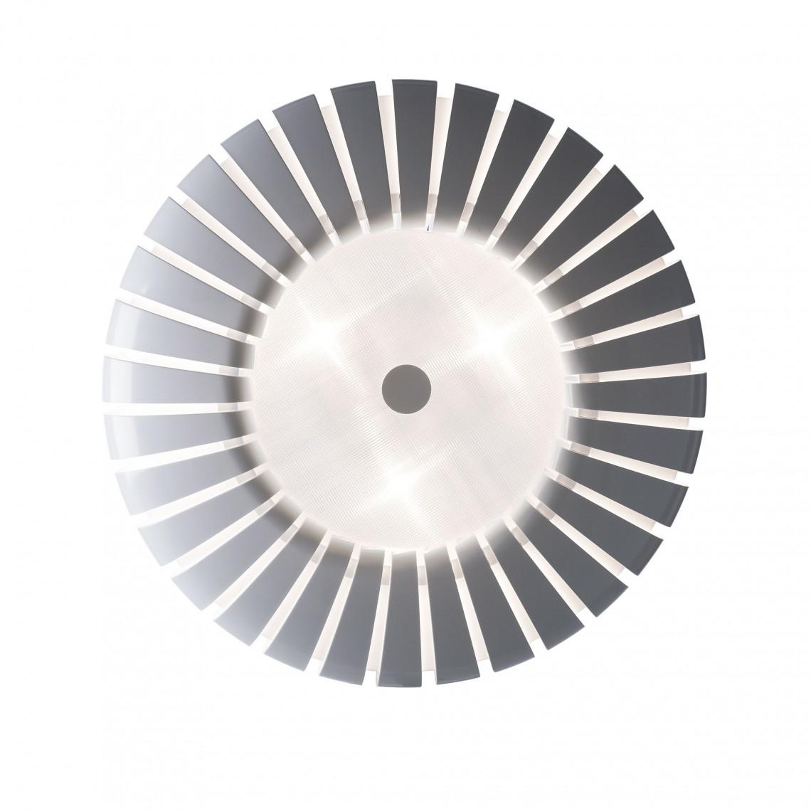 Maranga C - White