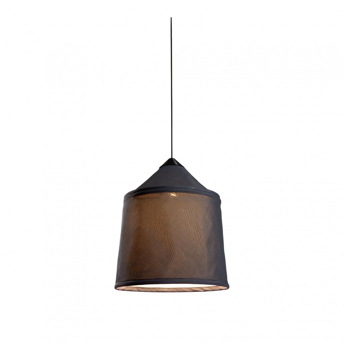 Jaima - Pendant Lamp Grey