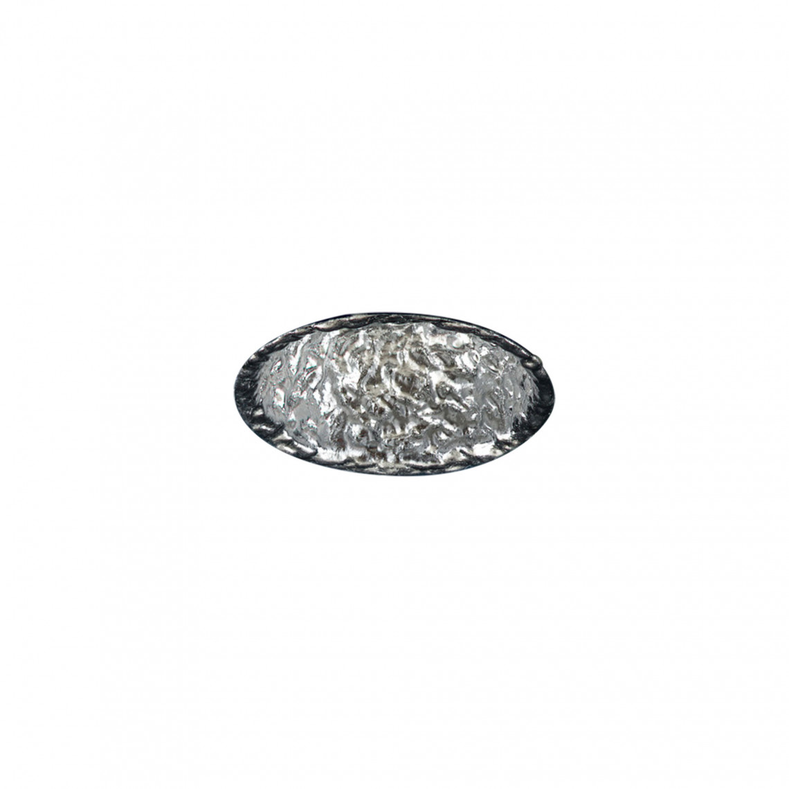 Stchu-Moon Spot Silver