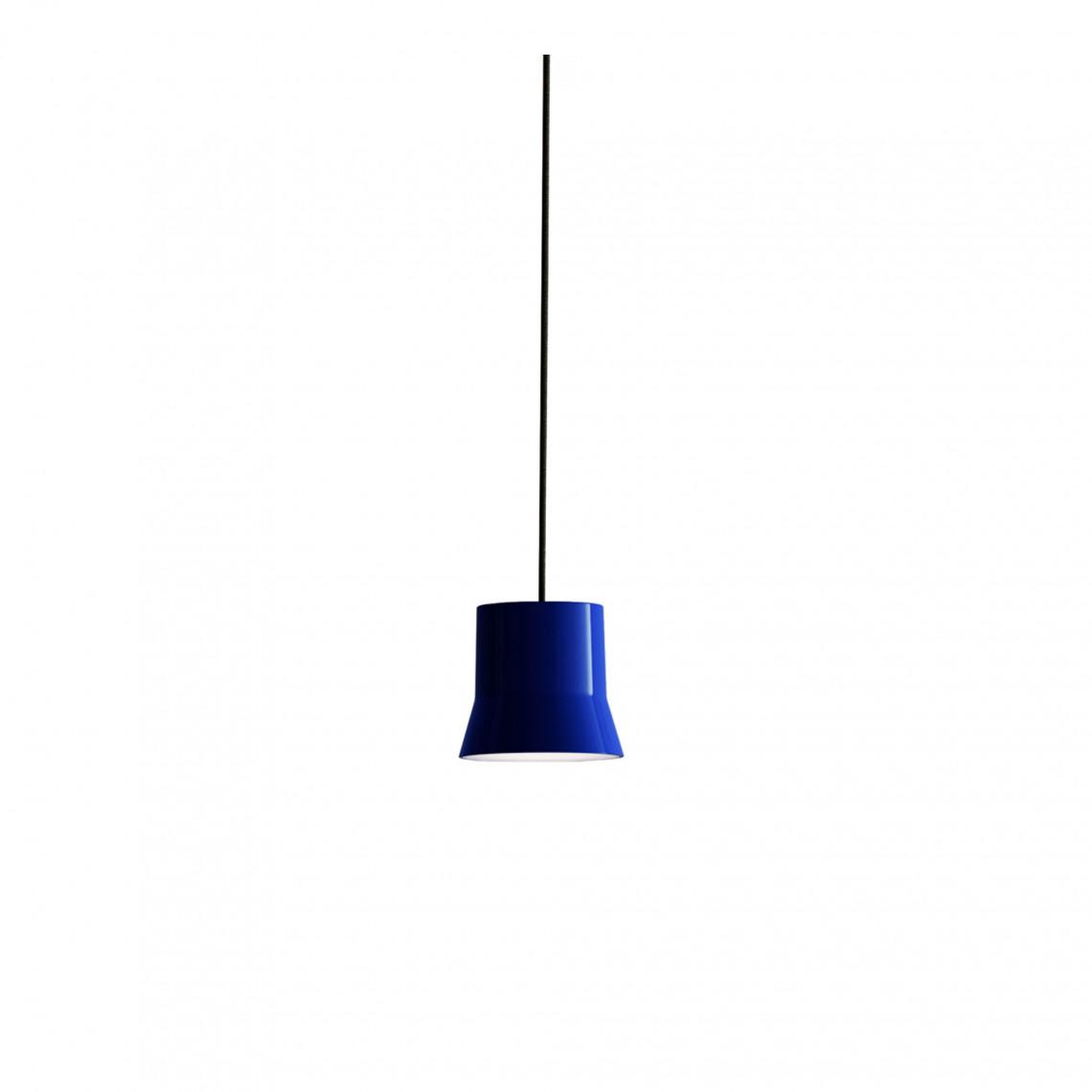 Giò Light Pendellampa Blå