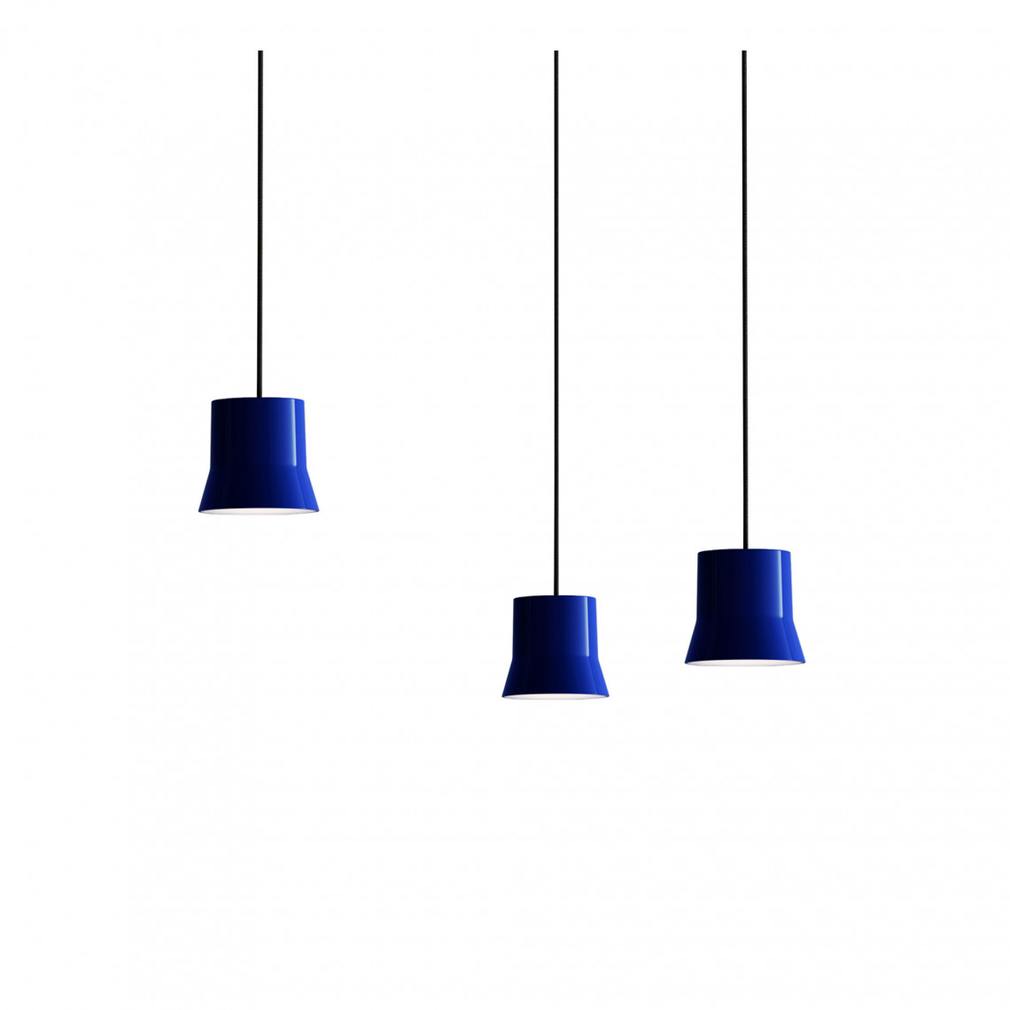 Giò Light Cluster Blå