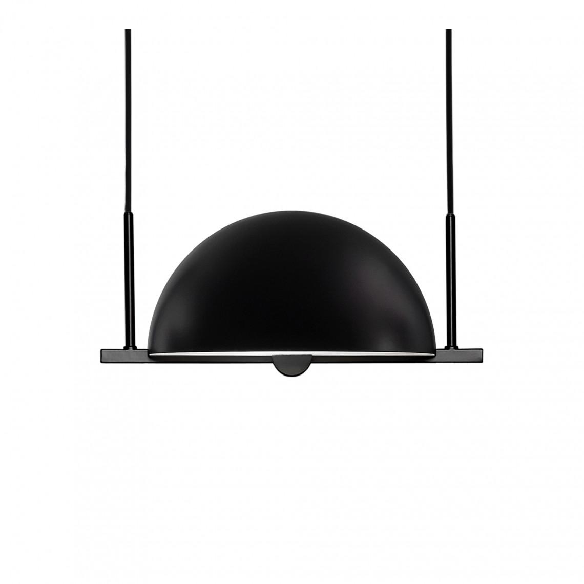 Trapeze Pendant Lamp