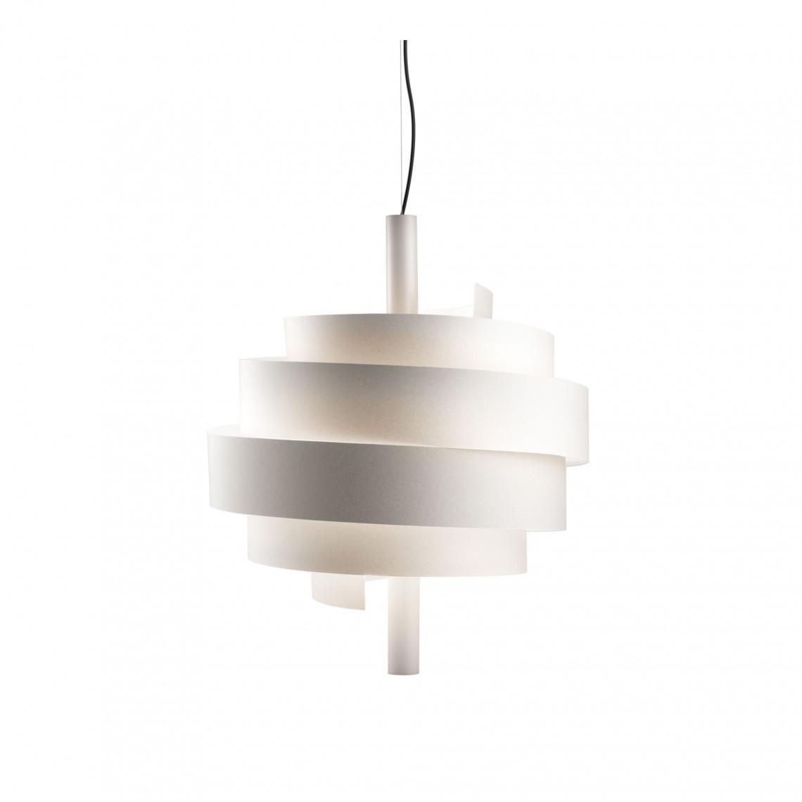 Piola - Pendant Lamp White