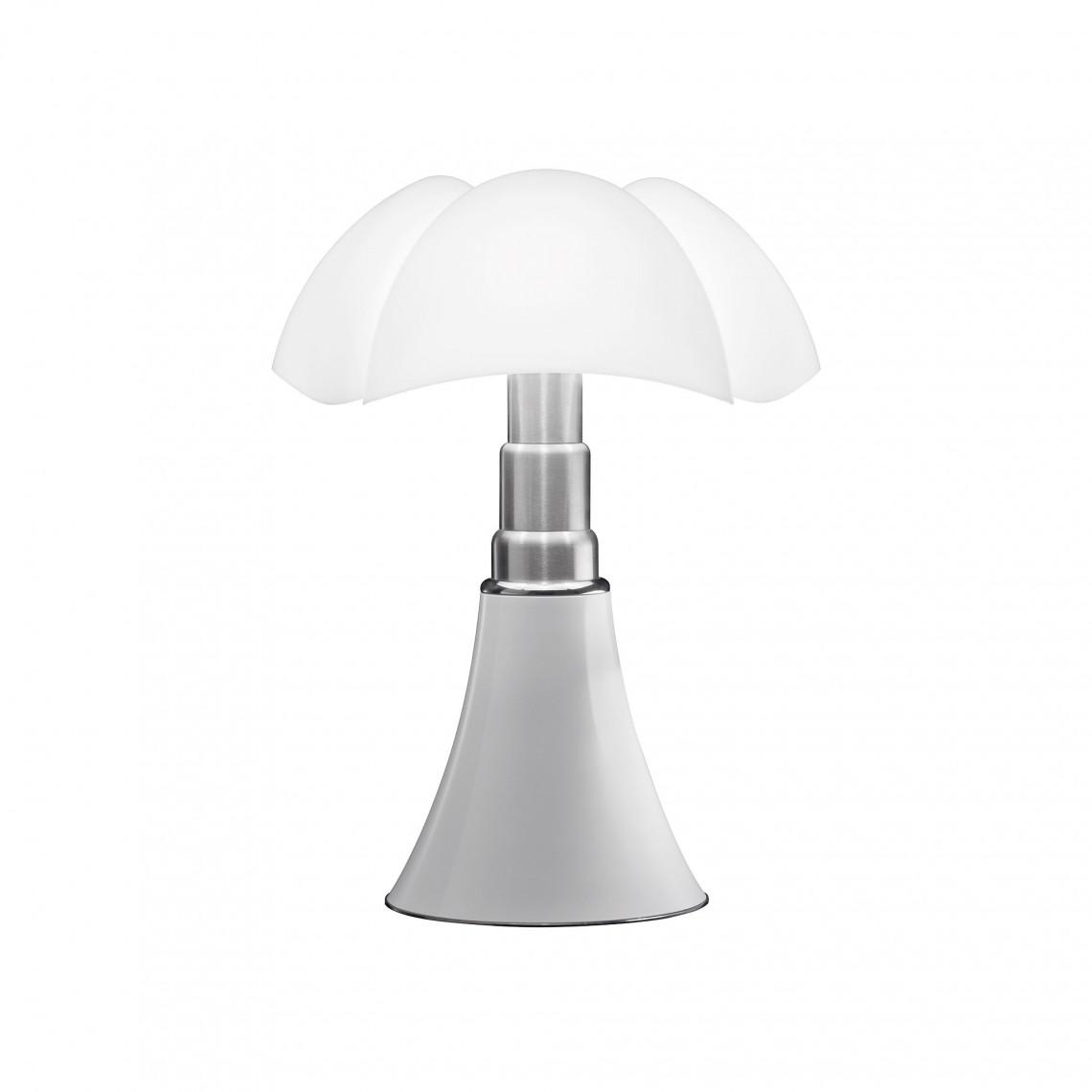 Pipistrello Medium Table Lamp - Dimbar White