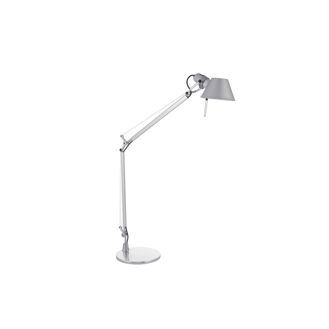 Tolomeo Skrivbordslampa Aluminium